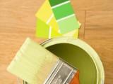 Colorear pinturas y barnices