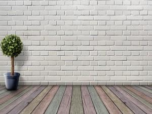Tipos de revestimientos para paredes interiores, ventajas e inconvenientes