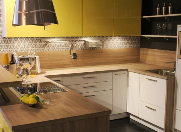 C mo escoger los colores para pintar una cocina for Simulador de cocinas integrales online