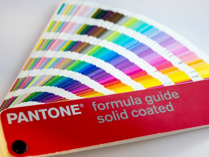 Formula guide solid coated