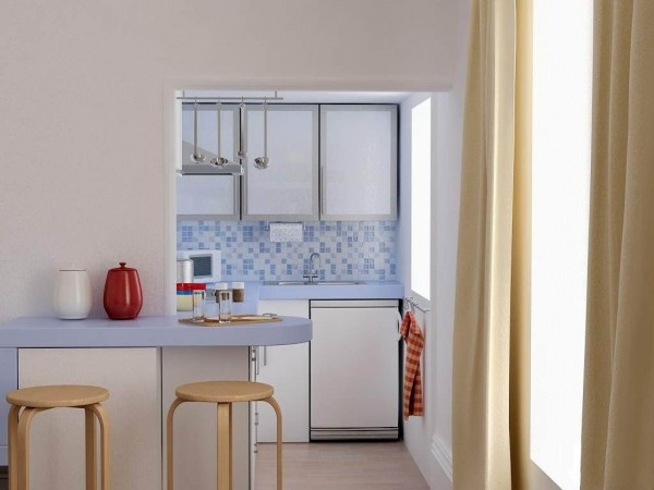 Cómo escoger los colores para pintar una cocina : PintoMiCasa.com