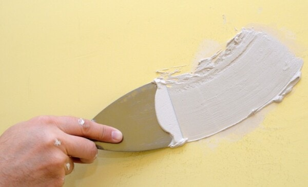 Endu do pl stico para paredes y maderas - Como pintar paredes con humedad ...