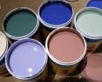 Pintura al látex para pintar paredes y cielorrasos