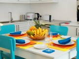 Colores para las paredes del comedor
