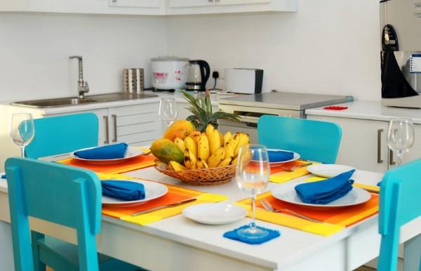 Colores para las paredes del comedor for Colores para comedores pequenos
