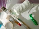 Herramientas y elementos para pintar