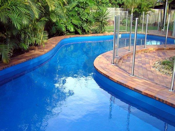 colores de pintura para piscinas