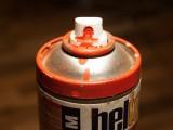 Pintar con spray o pinturas en aerosol