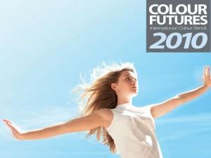 Cielo californiano, el color del 2010 de Colour Futures