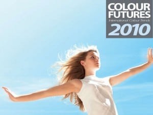 Cielo californiano, el color del 2010 de Colour Futures