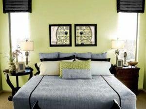 Toque de limón, el color elegido para el 2011
