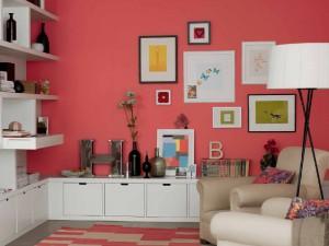 Té danzante es uno de los colores del 2012