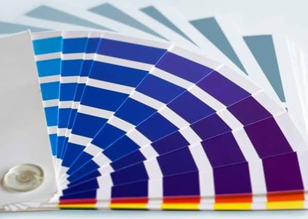 Distintos tonos de azul para pintar tu casa - Colores azules para paredes ...