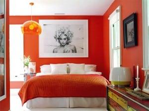 Tangerine Tango, el color Pantone del 2012
