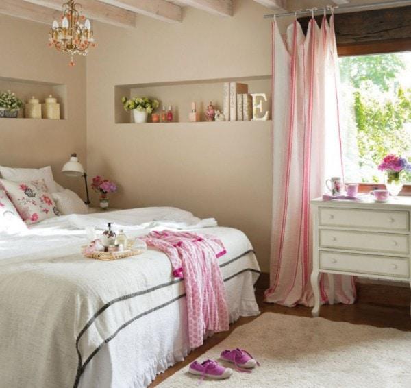 Colores que combinan con beige en la pintura de las for Apartamentos sencillos y bonitos