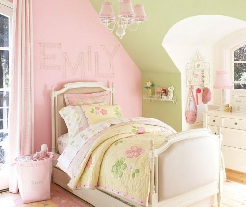 Combinaciones de colores para cuartos de ni as for Combinacion de colores para pintar un cuarto