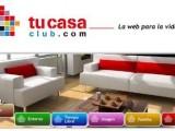 TuCasaClub, nuevo sitio de utilidad