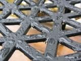 Combate el óxido en los muebles de jardín