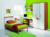 Colores fuertes o intensos para pintar las paredes
