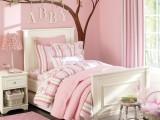 Combinaciones de colores para cuartos de niñas