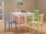 Pintar muebles de madera con esmalte