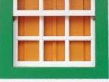 Pintar puertas y ventanas de madera con esmalte