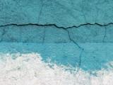 Reparación de grietas en paredes