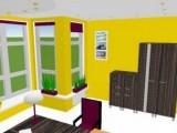 Diseña el interior de tu hogar con Room Arranger