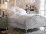 Decoración Shabby Chic: colores, muebles, complementos