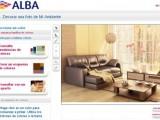 Simulador de ambientes de ALBA