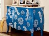 Stencil, ideal para dar vida a muebles viejos
