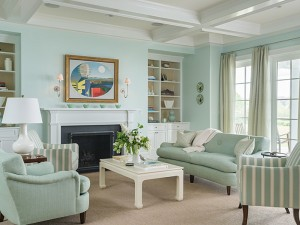 Aloe, el color del 2013 de Sherwin Williams