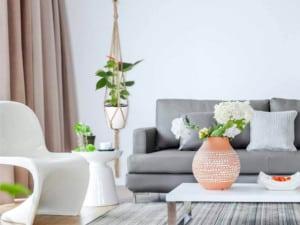 Anímate a decorar tu departamento arrendado