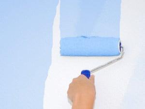 Consejos para cuando repintes las paredes