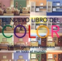 nuevo libro del color