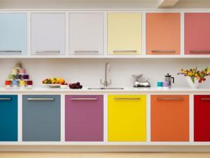 Decora tu casa con diversidad de colores