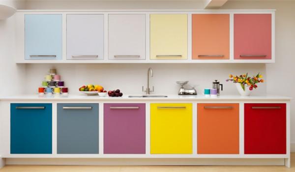 Decora tu casa con diversidad de colores : PintoMiCasa.com