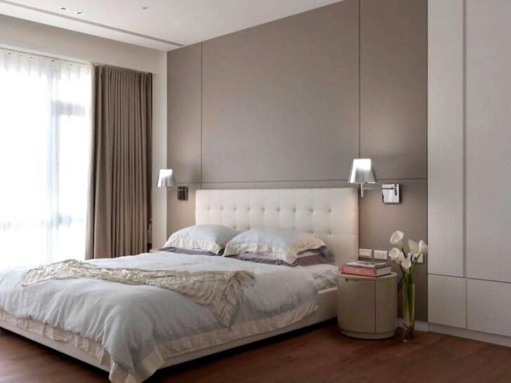 Dormitorio visón