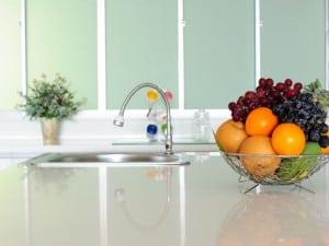 7 tipos de pinturas para renovar cocina y baño