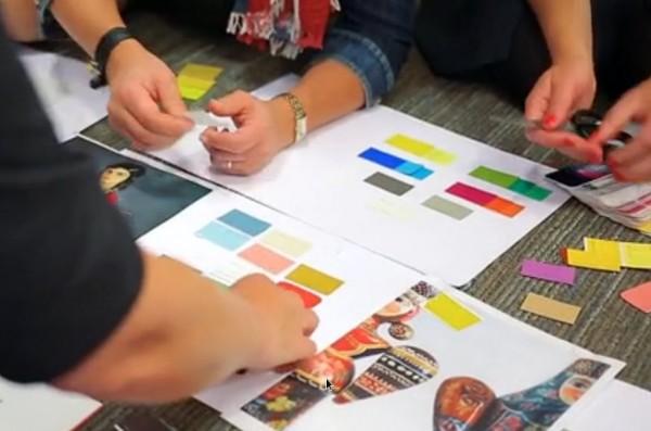 Equipo colour futures