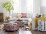 Elige el color de sofá más adecuado