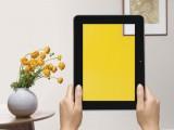 Consejos para pintar el living y una nueva aplicación de Alba