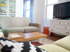 Simples consejos para ordenar mejor tu casa