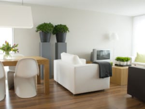 Cómo ahorrar en la decoración tu hogar