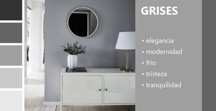Psicología de los grises