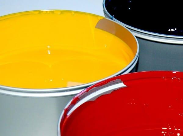 Qu color se forma al mezclar amarillo con otros colores for Mezclar colores de pintura