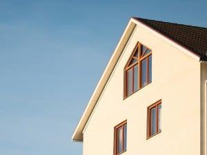 Tipos de pintura para frentes, fachadas y exteriores