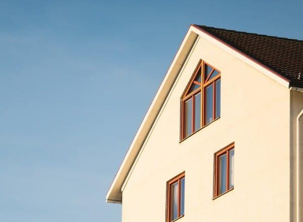 Tipos de pintura para frentes y exteriores for La casa de las pinturas