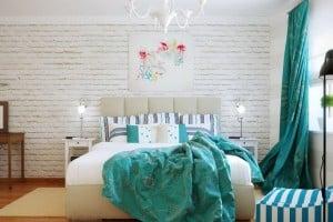 Cómo elegir y combinar el color de las cortinas