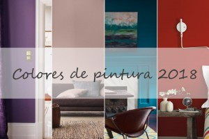 Sugerencias de colores para el 2018